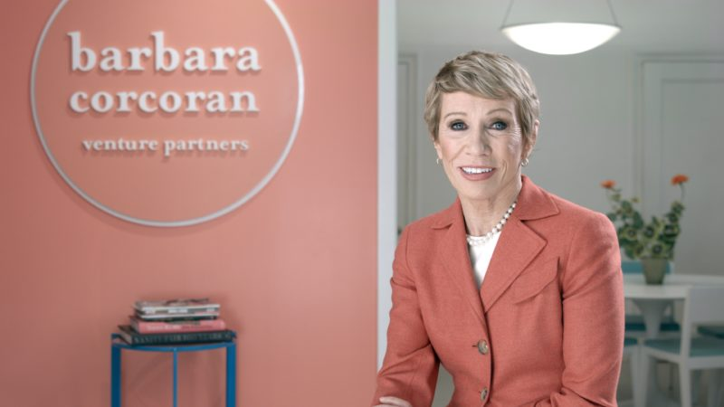 Barbara Corcoran eCommission Austin Video Commercial