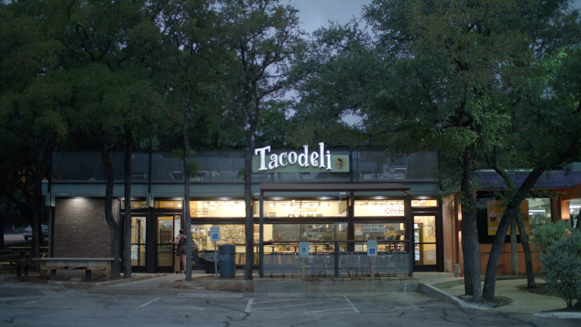 Tacodeli Brand Film - Edwards Media Austin Video Production